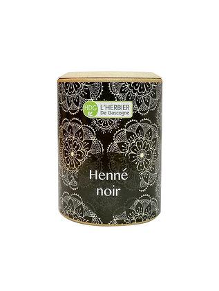 Henné - Noir 100gr