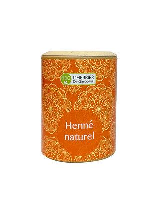 Henné - Naturel 100gr