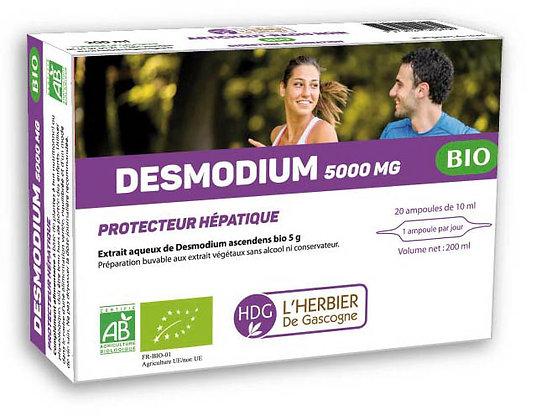 Ampoules - Desmodium BIO + 5g