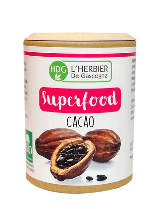 Superfood - Cacao