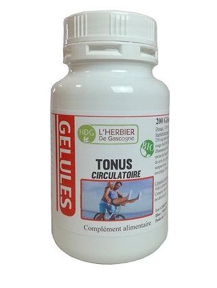 GEL - Tonus Circulatoire BIO 250mg