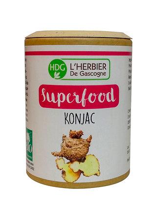 Superfood - Konjac