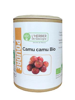 Poudre - Camu Camu (Guayapi) BIO
