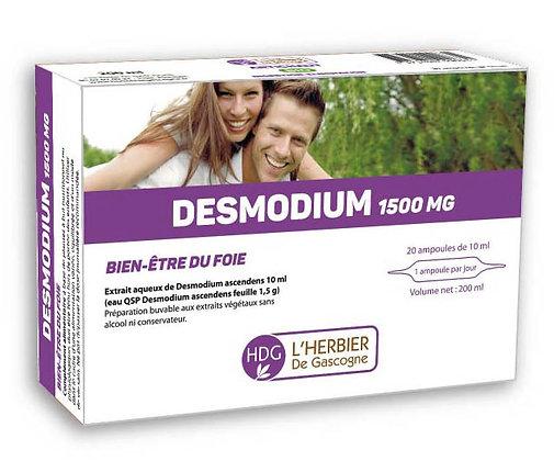 Ampoules- Desmodium + 1.5g