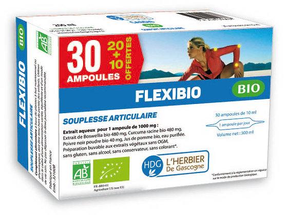 Ampoules - FlexiBIO