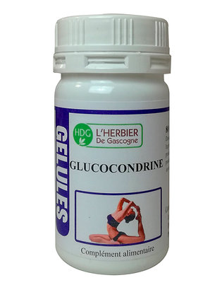 GEL - Gluco condrine 500mg