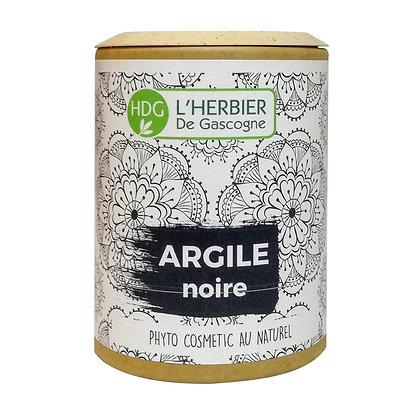 Argile - Noire
