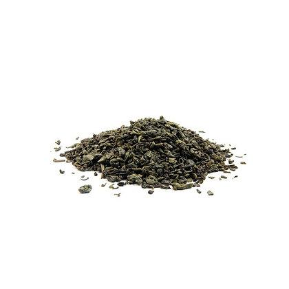 Thé Vert Chine Gunpowder BIO