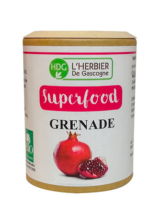 Superfood - Grenade