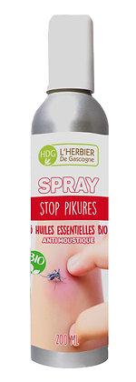 Spray Stop Pikures