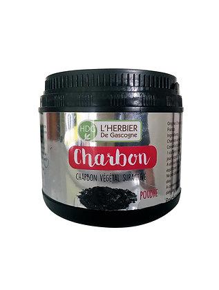 Charbon Végétal Poudre 200gr