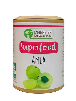 Superfood - Amla