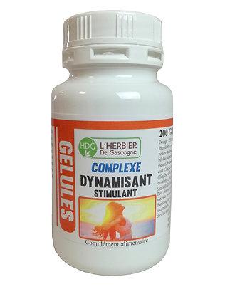 GEL - Dynamisant / Stimulant 250mg