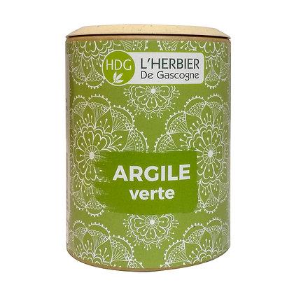 Argile - Verte