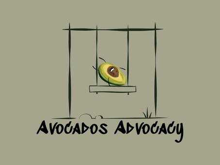 So, Why Avocados?