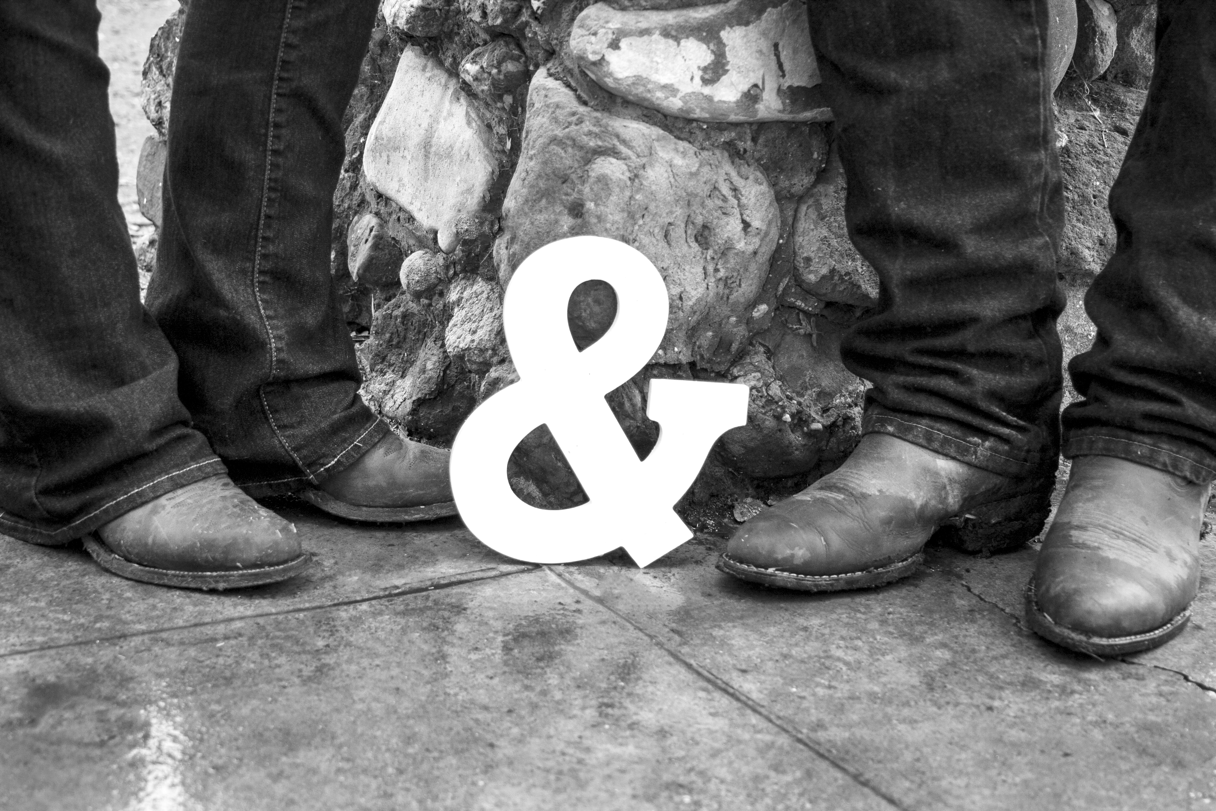 """""""Boots Are Made For..."""""""