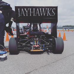 JMS16 at Michigan