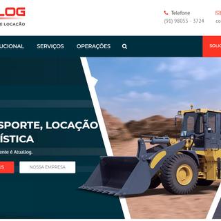 atuallog.com.br