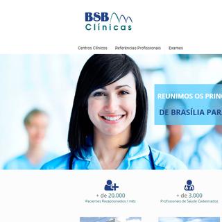 bsbclinicas.com.br