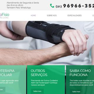 topfisiohomecare.com.br