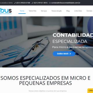 tribuscontabilidade.com.br