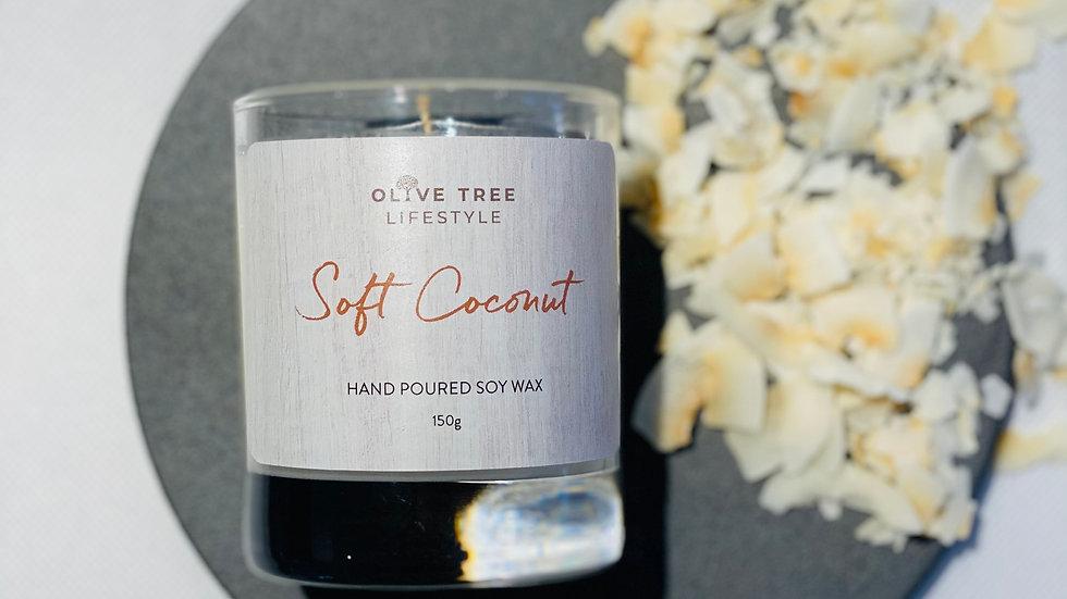 Soft Coconut