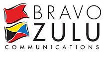 Bravo Zulu logo