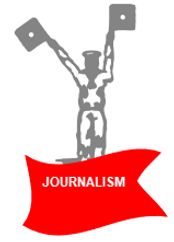 link to journalism page