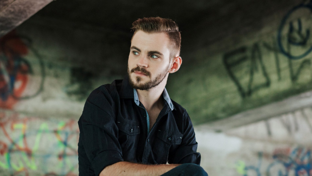Country singer Liam Kennedy-Clark will perform a show, Hometown, in Ashburton this weekend.