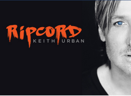 Keith Urban-ACM nominations