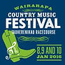 wairarapa country music festival, country rock music festival