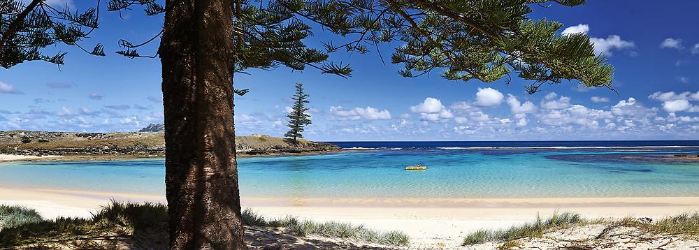 Norfolk-Island Country Music Festival