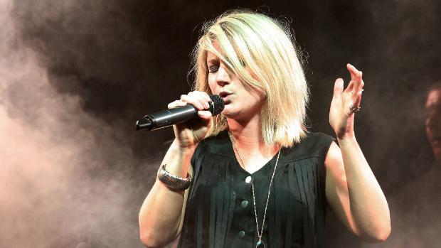 Wanaka-based singer Jody Direen.