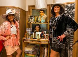 A small Taranaki town-a hotspot for country music