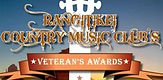 rangitikei country music club inc, rangitikei country veterans awards, senior and veteran awards