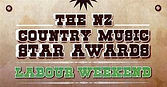 the nz country music star awards, tiny tot country awards, junior intermediate country awards, senior and veterans country awards