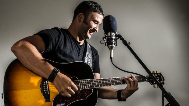 Che Orton nominated for an award at this year's Texas Sounds International Country Music Awards