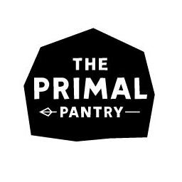 THE PRIMAL PANTRY