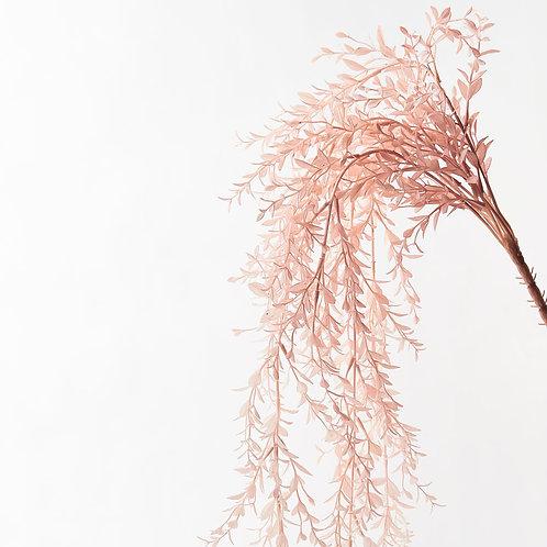 Ruscus Artificial Light Pink