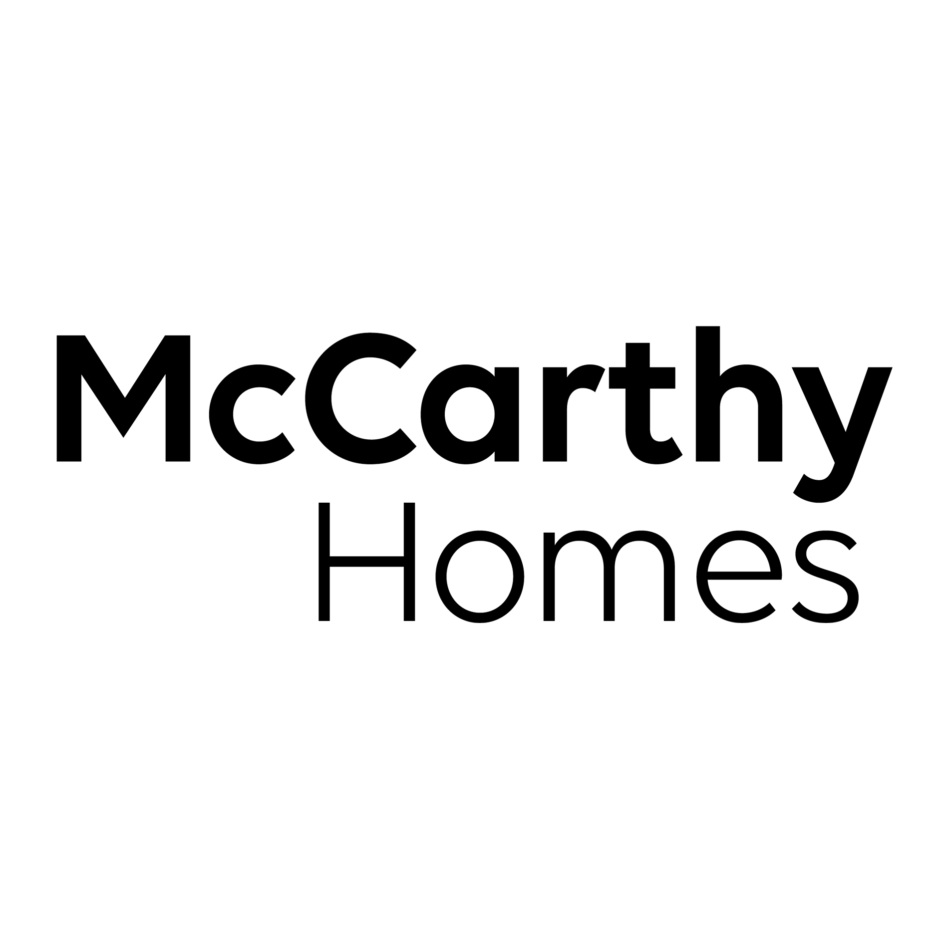 MC CARTHY HOME