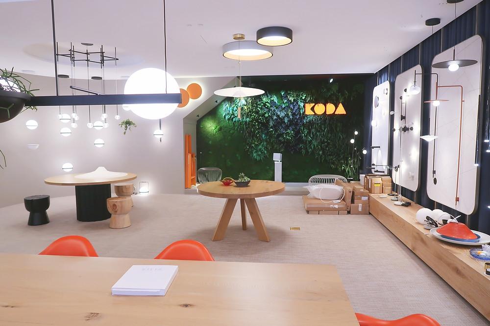 Koda Lighting Sydney Nsw