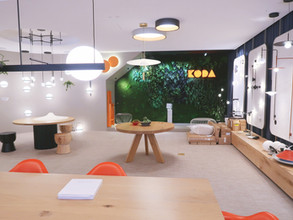 KODA LIGHTING | SYDNEY NSW