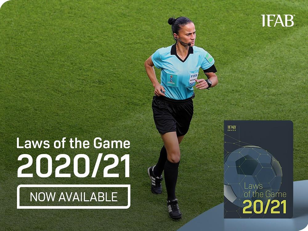 Cliquez sur l'image pour télécharger les nouvelles lois du jeu