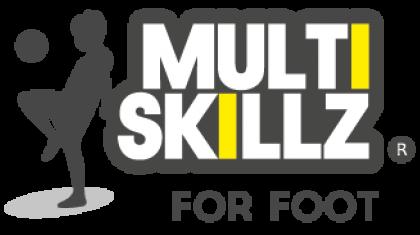 Formations à la méthode Multi Skillz niveau 1(UEFA B: 2 points de licence)