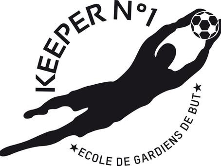 Pack CEFF: L'asbl Keeper n° 1 affilie 11 entraîneurs