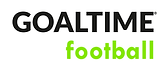 Logo - GOALTIME football - RVB - fond bl