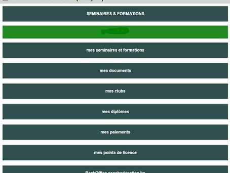 Coacheducation: nouvelle adresse web