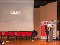 Colloque de la CEFF 2018