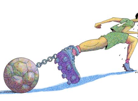 Communiqué de presse - Adoption du décret Sport : l'interdiction des indemnités de formation en