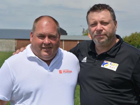 Coaching Player: nouveau partenaire de la CEFF